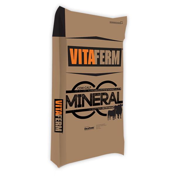 VitaFerm Cow-Calf Mineral