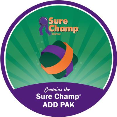 Sure Champ Add Pak