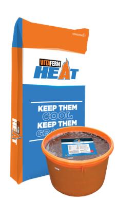 VitaFerm HEAT